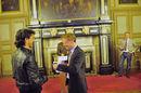 ontvangst Belgische Kampioenen Racing Racing Club Gent Atletiek 14