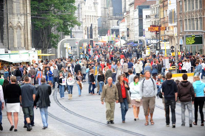 Gentse Feesten 2011 062