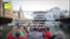 Stad Gent - 015 - Toerisme Festival Gent (Compilatie).mov