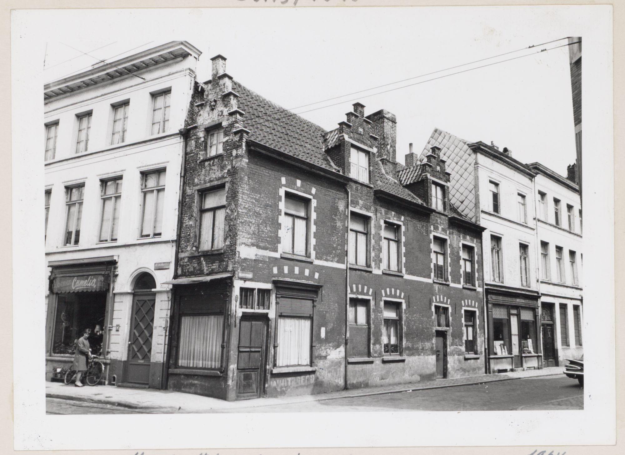 Gent: Gildestraat