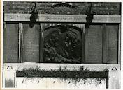 Gent: Blaisantvest: Gedenkplaat, 1979
