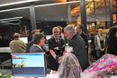 Officiële Opening toeristisch infokantoor Oude Vismijn 53