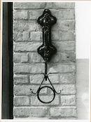 Gent: Fortlaan 5: bel,1979