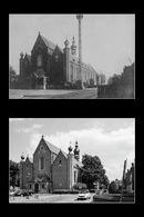Gent: Oud Begijnhof Sint-Elisabeth: kerk