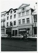 Gent: Kammerstraat 6