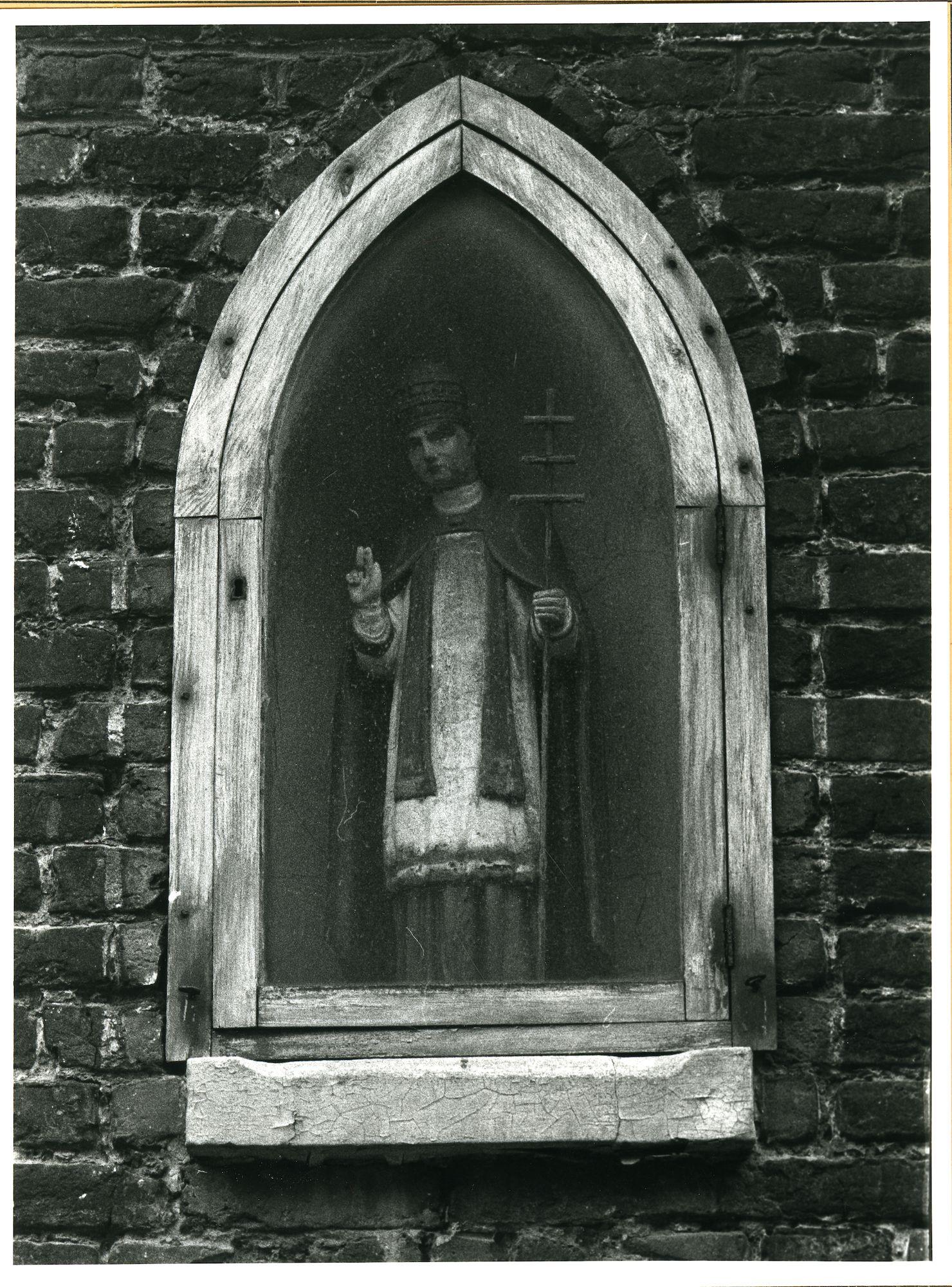 Sint-Amandsberg: Begijnhof 47: Niskapel
