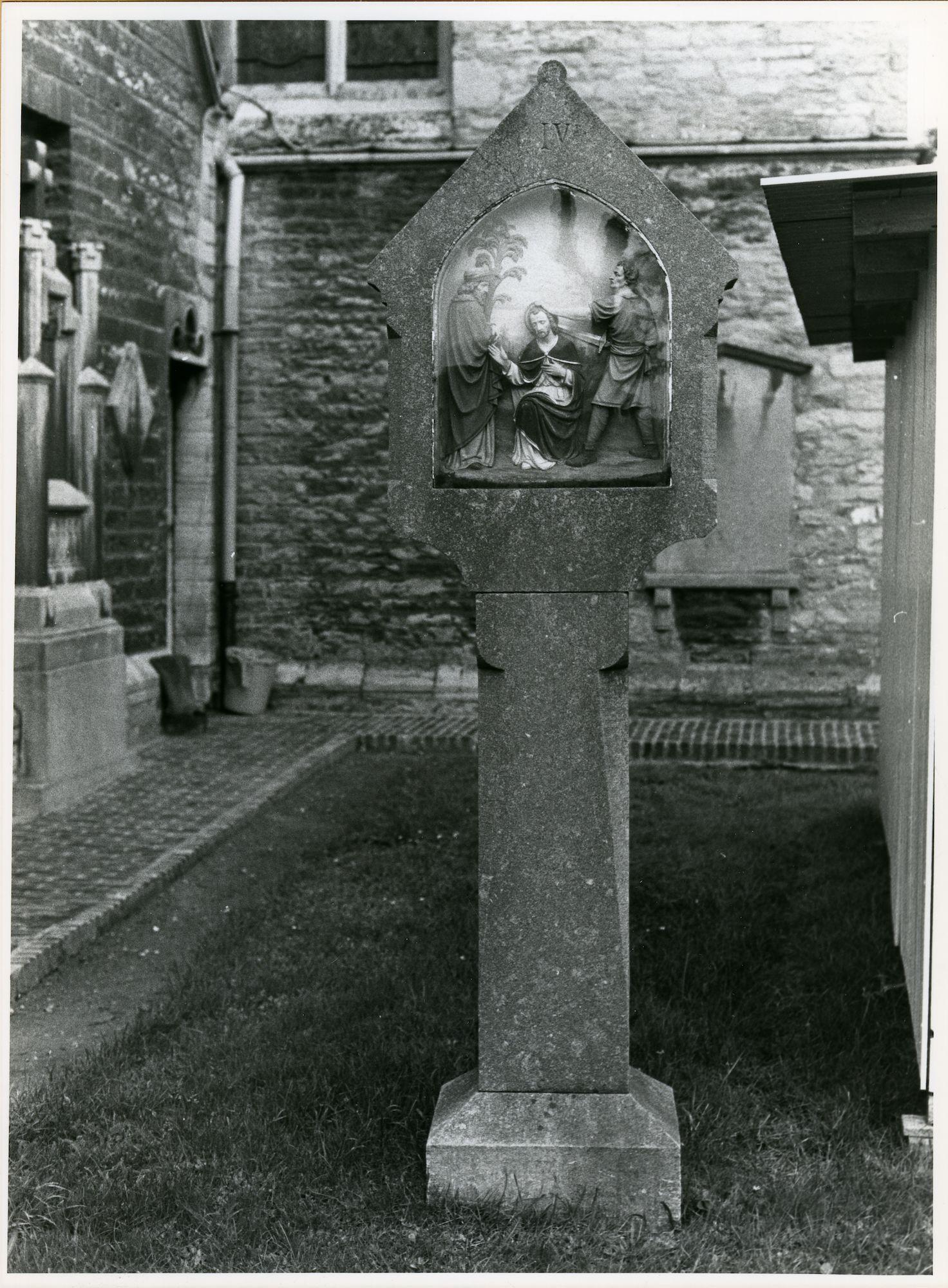 Mariakerke: Mariakerkeplein: Statie, 1979