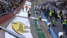10 zesdaagse-MPEG-2 6.2Mbps 2-pass 16:9.m2v