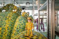 Design Museum Gent - Museumspel
