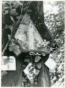 Wondelgem: Vlederhuisstraat 31: Boomkapel, 1979