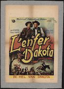 Badlands of Dakota| L'enfer du Dakota | De hel van Dakota, Gent, mei 1943