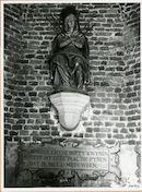 Gent: Lange Violettenstraat: Kapel