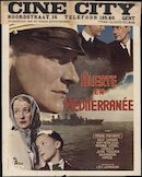 Alerte en Mediterranée, Cine City, Gent, september 1939
