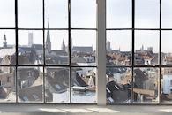 Panorama uit het Industriemuseum