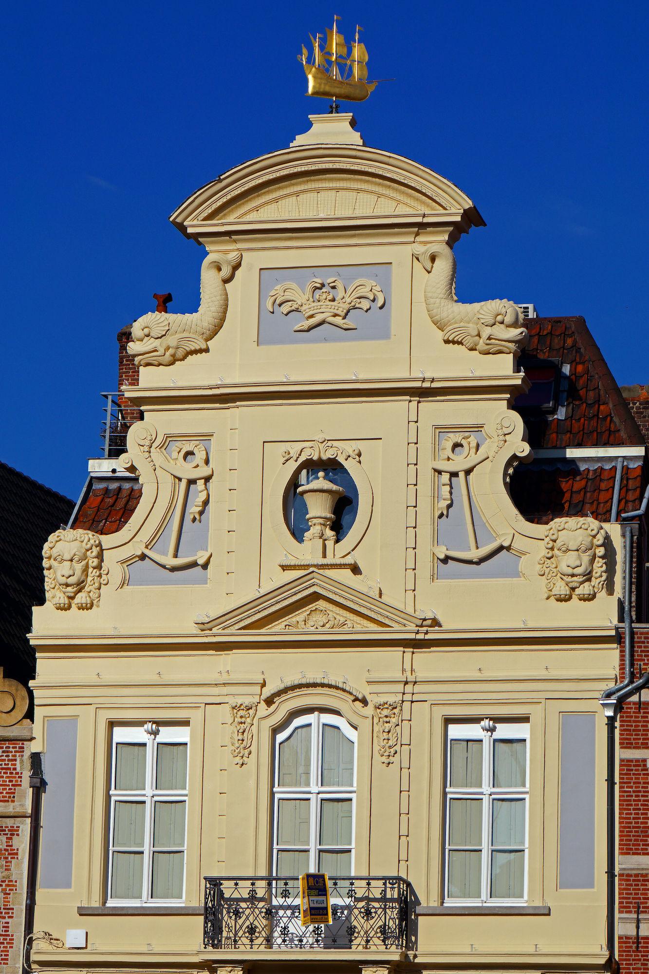 Gildenhuis der Onvrije Schippers