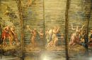 Restauratiewerken Sint-Pietersabdij 20