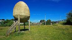 het Ei van Meulestede