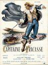 Le Capitaine Fracasse, 1961