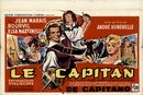 Le Capitan   De Capitano, 1961