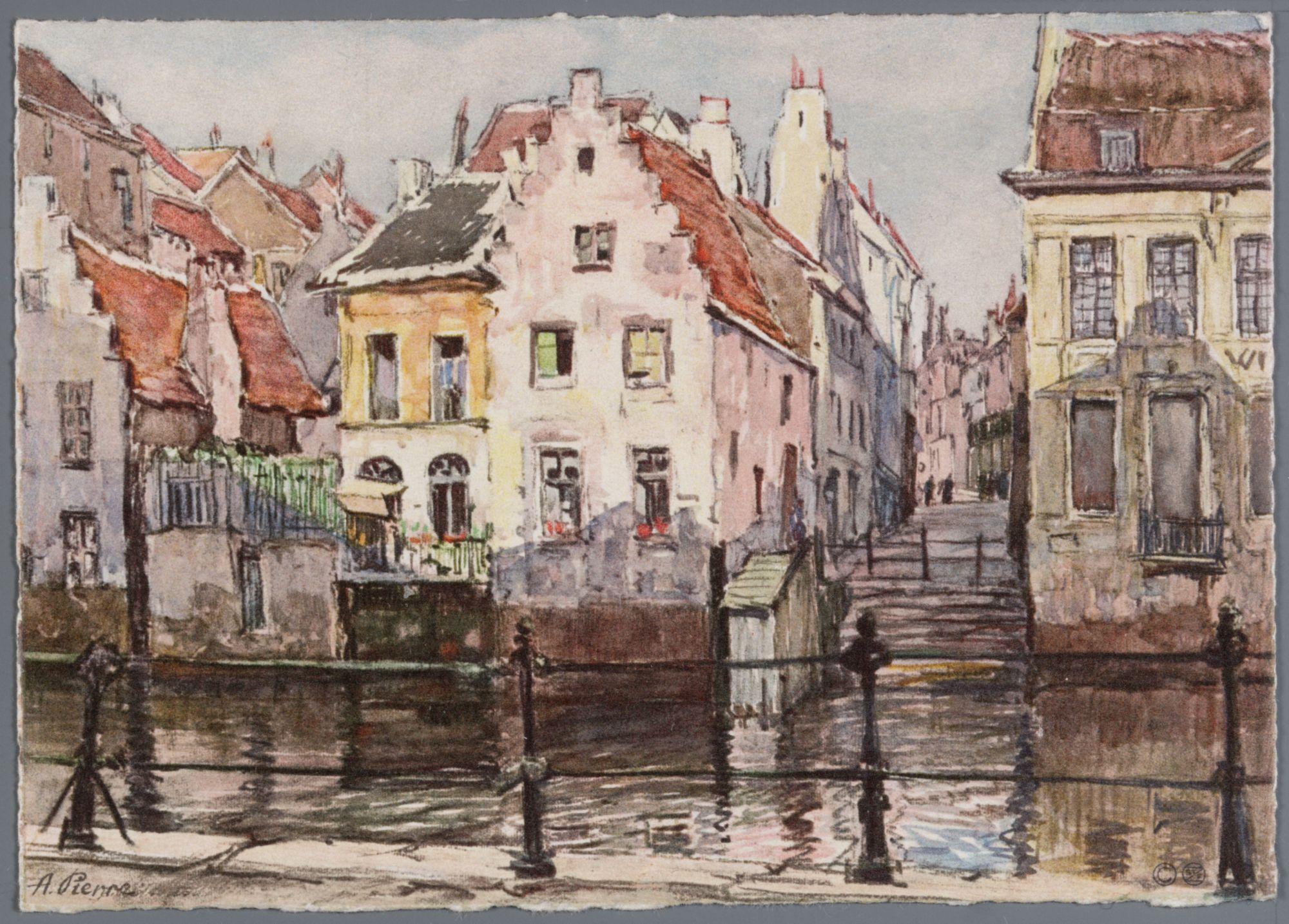 Gent: Kraanlei