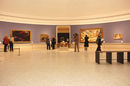 Persconferentie opening British Vision Museum voor Schone Kunsten