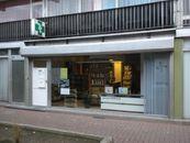 Wijk 10 Afrikalaan Scandinaviastraat appartementen achief