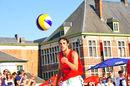 Belgian Beachvolley Championship 2012 - Gent 33