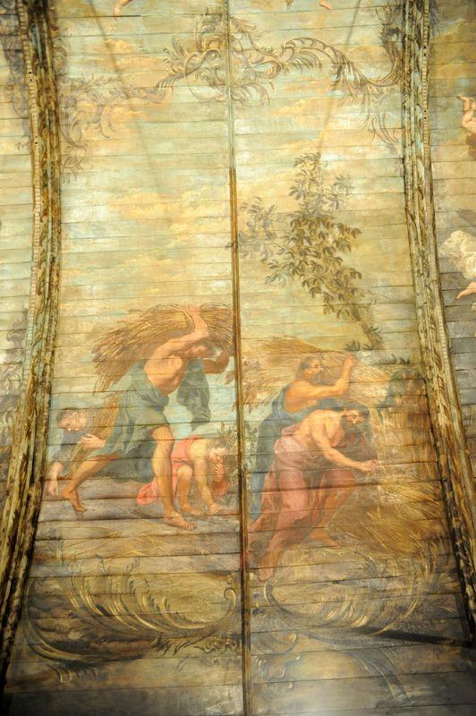 Restauratiewerken Sint-Pietersabdij 31