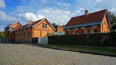 (ex) station Oostakker-Lourdes