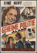 Alarm   Geheime politie, Novy, Gent, 25 juni - 1 juli 1943