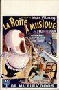 La Boite à Musique | De Muziekdoos | Make Mine Music!, 1949