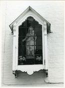 Gent: Ottergemsesteenweg 367: Gevelkapel, 1979