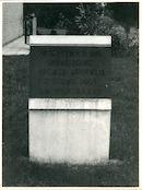 Oostakker: Jozef Cardijnlaan: Gedenkplaat, 1979
