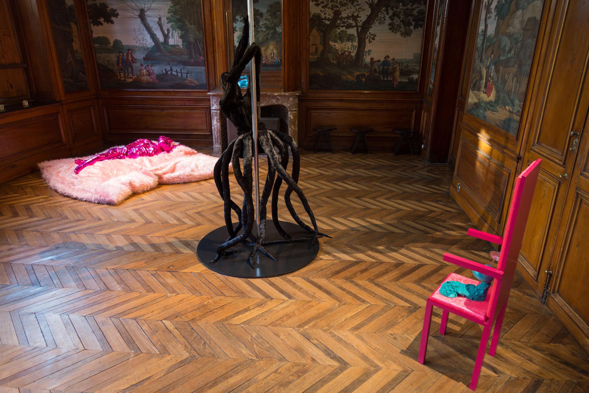 Design Museum Gent - Tumult