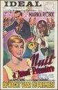 Nuit d'Avant-Première | De nacht voor de première, Ideal, Gent, 6 - 12 november 1959