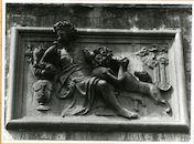 Gent: Kraanlei 79: Gevelsteen