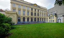 Hotel d'Hane-Steenhuyse