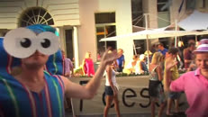 Gentse Feesten 2014 dag1 Selfies.mov