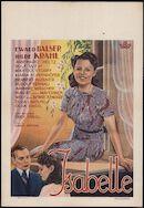 Isabelle, [Select], [Select], Gent, november 1941