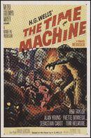 The Time Machine, [Century], [Gent], december 1960