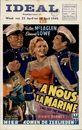 A Nous la Marine | Hier Komen de Zeelieden | Call Out The Marines, Ideal, Gent, 22 - 28 april 1949