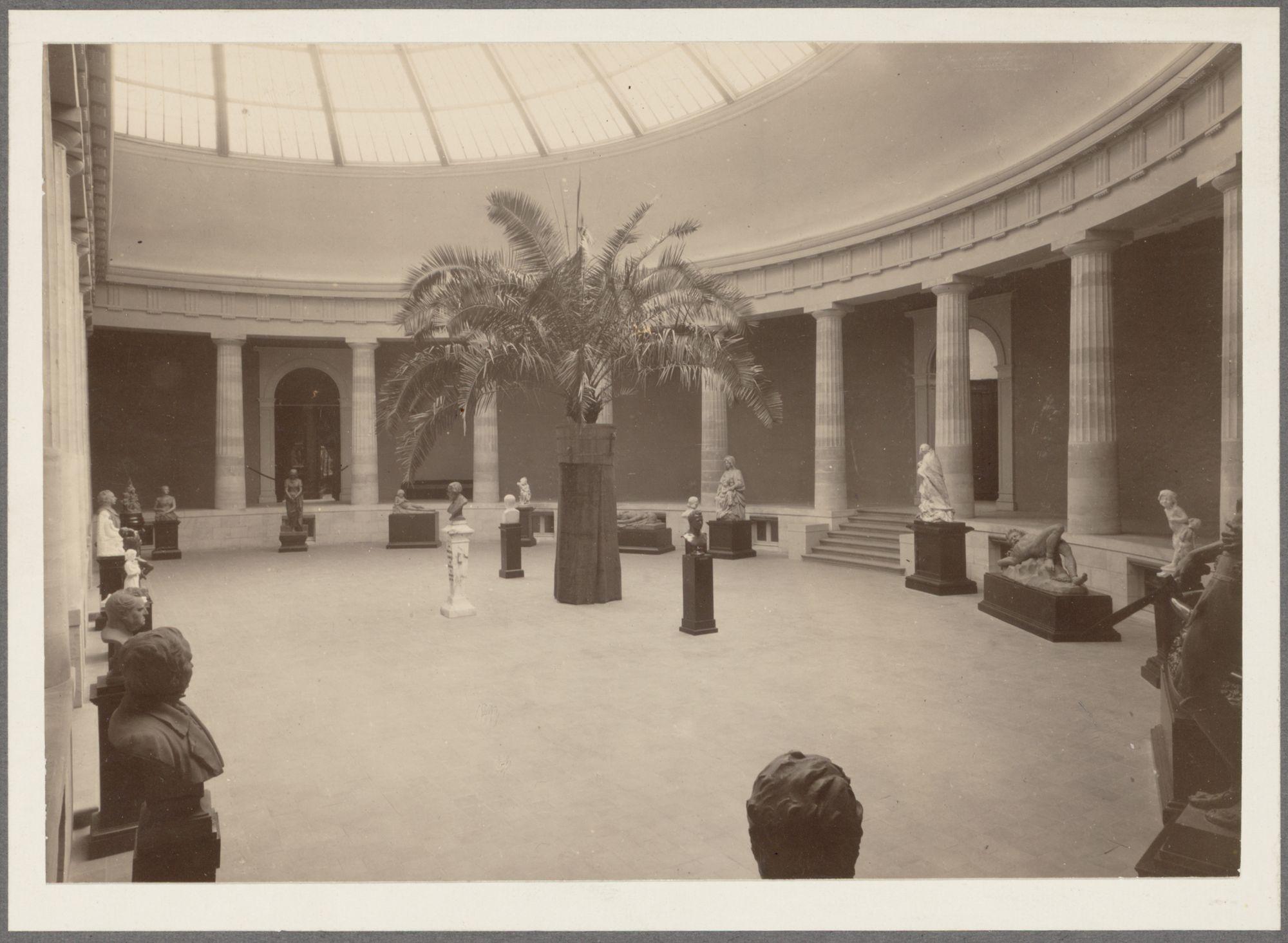 Gent: Museum voor Schone Kunsten