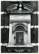 Gent: Sint Jansdreef 23: kapel, 1850