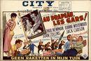 Au Drapeau Les Gars!   Rally Round The Flag, Boys!   Geen Raketten in mijn Tuin, City, Gent, 29 april - 5 mei 1960