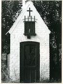 Oostakker: Kouterbosstraat: Kapel, 1979