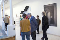Maarten Van Severen & Co. Het Wilde Ding - opening