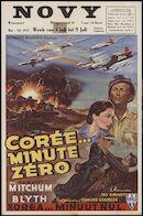 Corée… minute zero | Korea… minuut nul, Novy, Gent, 3 - 6 juli 1953