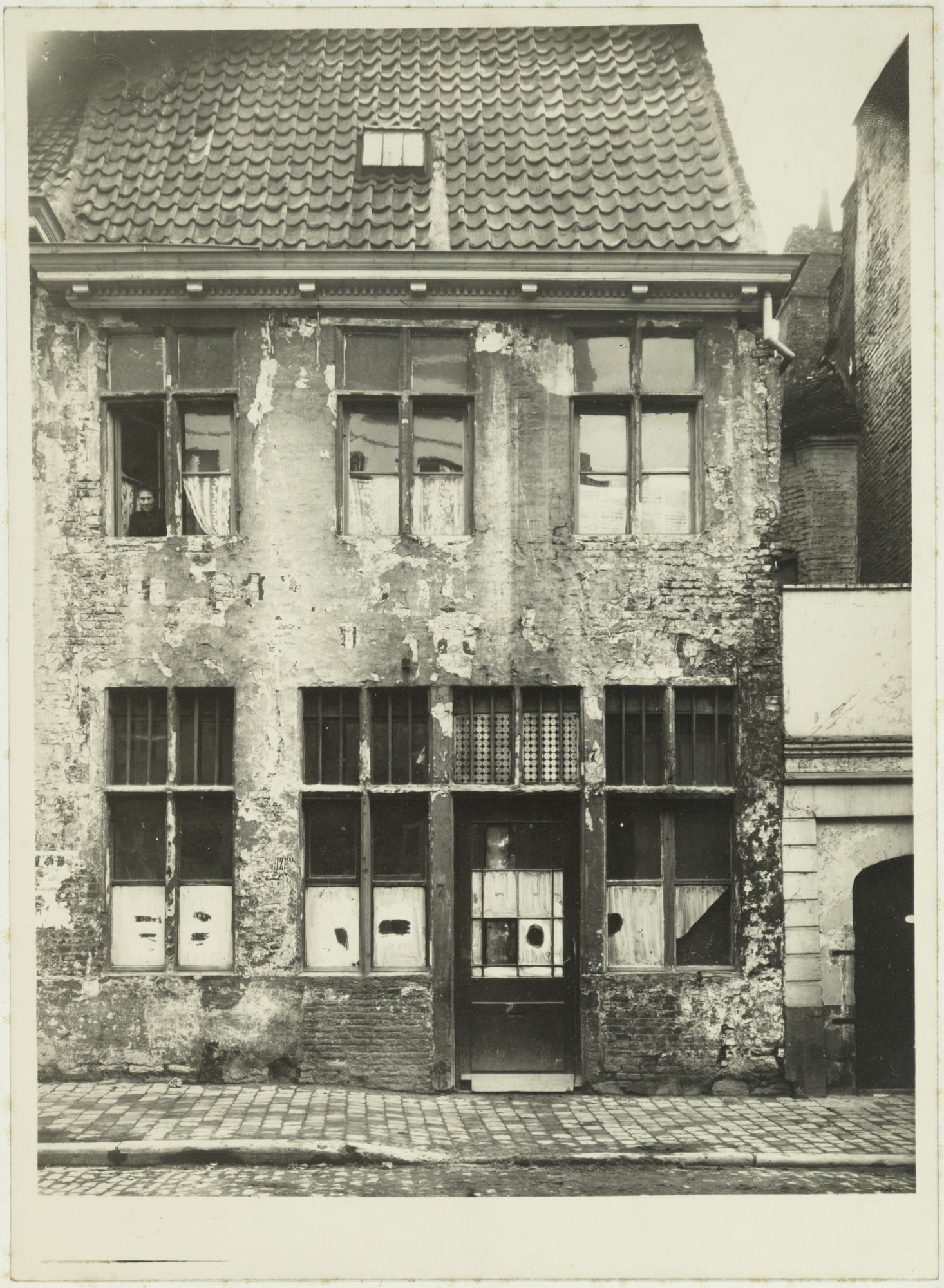 Gent: Abrahamstraat