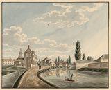Gent: Leie aan Blekersdijk