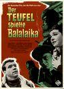 Der Teufel Spielte Balalaika, 1961